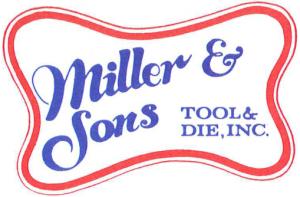 Miller & Sons Logo